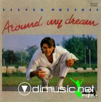Silver Pozzoli – Around My Dream (CD 1987)