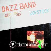 Dazz Band - Joystick LP - 1983