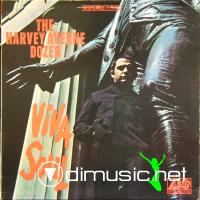 The Harvey Averne Dozen Band - Viva Soul LP - 1968