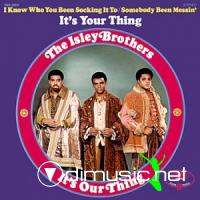 The Isley Brothers - It's Our Thing LP - 1969
