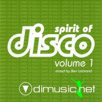Ben Liebrand - Spirit Of Disco Volume 1