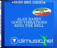 Alan Barry - Good Vibrations , Ring The Bell (2001)