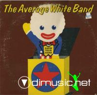 Average White Band - Show Your Hand LP - 1973