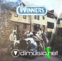 The Winners - Winners LP - 1978
