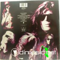 The Sisters Of Mercy - Vision Thing LP - 1990 Reissued 2006
