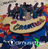 Creation - Creation LP - 1974