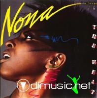 Nona Hendryx - The Heat (1985)