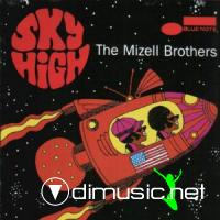 The Mizell Brothers - Sky High CD (1998)