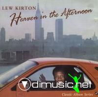 Lew Kirton - Just Arrived CD (1999)
