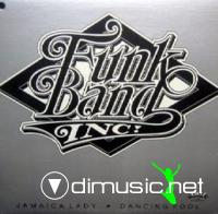 Funk Band Inc. - Jamaica Lady / Dancing Fool (Vinyl) 1976