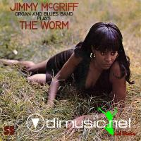 Jimmy McGriff - The Worm LP - 1968