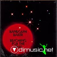 Randolph Baker - Reaching For The Stars (Vinyl, LP) 1982