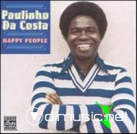 Paulinho Da Costa - Happy People LP - 1979