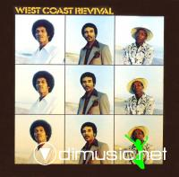 West Coast Revival - West Coast Revival LP - 1973