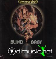 New Birth - Blind Baby LP (1975)