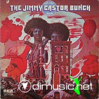 The Jimmy Castor Bunch - It's Just Begun LP - 1972