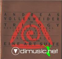 Andreas Vollenweider - The Trilogy (2cd) (1990)