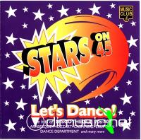 Stars On 45 - Let's Dance !