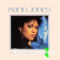 Karin Jones - Under The Influence Of Love - 12'' - 1982