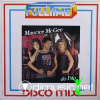 Maurice McGee - Do I Do - 12'' - 1983