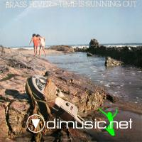 Brass Fever - Time Is Running Out LP - 1976