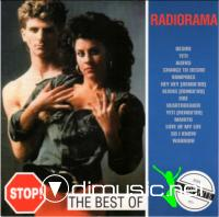 Radiorama - The Best Of (1989)