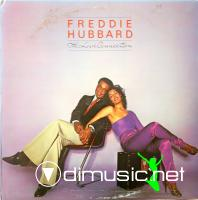 Freddie Hubbard - The Love Connection LP - 1979