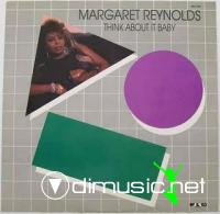Margaret Reynolds - Think About It Baby (Vinyl, LP, Album) 1987
