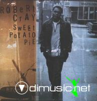Robert Cray - Sweet Potato Pie CD - 1997