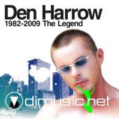 Den Harrow - 1982-2009 The Legend