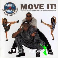 Reel 2 Real - Move It! (1994)