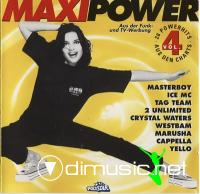 Various - Maxi Power Vol. 4 (1994)