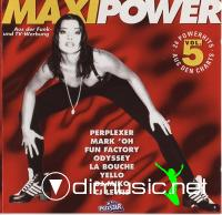 Various - Maxi Power Vol. 5 (1994)