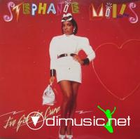 Stephanie Mills - I've Got The Cure LP  (1984)