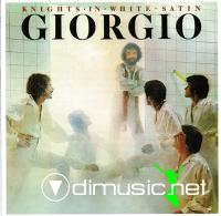 Giorgio - Knights In White Satin (2011)