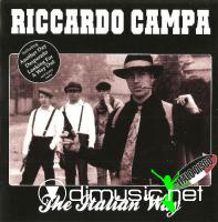 Riccardo Campa - The Italian Way (2011-Album)