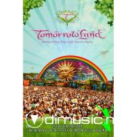 Tomorrowland 2010 DVD