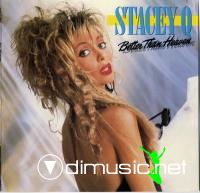 Stacey Q - Better Than Heaven (1986)