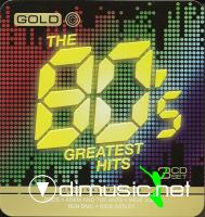 Various - Gold The Eighties Greatest Hits (3xCD)