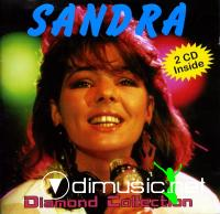Sandra - Diamond Collection (2xCD)