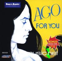 Ago - For You (1982)