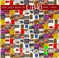 UB40 - The Very Best Of UB40 1980 - 2000