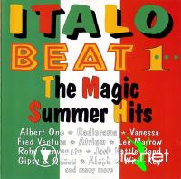Various - Italo Beat 1-The Magic Summer Hits