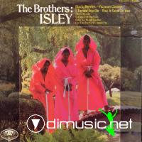 The isley Brothers - The Brothers: Isley LP - 1969
