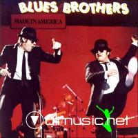The Blues Brothers - Made In America (1980) [flac+mp3]