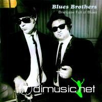 The Blues Brothers - Briefcase Full Of Blues (1978) [flac+mp3]