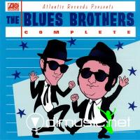The Blues Brothers - The Blues Brothers Complete 2CD (1996) [flac+mp3]