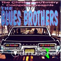 The Blues Brothers - The Blues Brothers (1981) [flac+mp3]