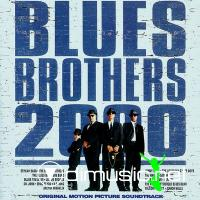 The Blues Brothers - Blues Brothers 2000 (1998) [flac+mp3]