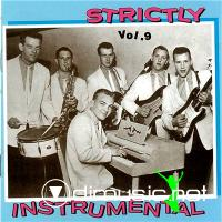 V.A. - Strictly Instrumental - Volume 9 (2006) [flac+mp3]